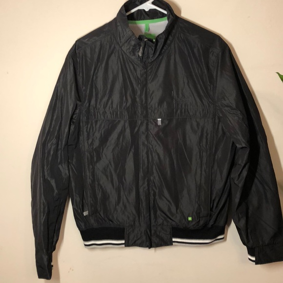 Hugo Boss Other - Hugo Boss bomber track jacket